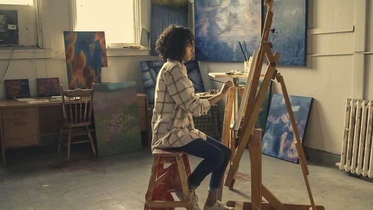 How to Get Inspired for Art: The Artist's Daily Routine ...