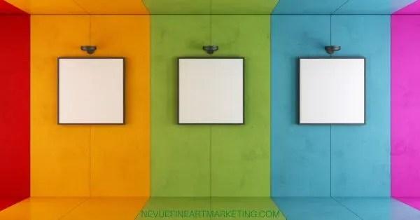 etsy wall art