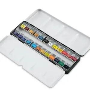 Winsor & Newton Professional Watercolor Pans