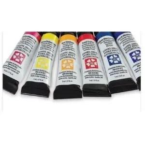 Daniel Smith Extra Fine Watercolor Tubes