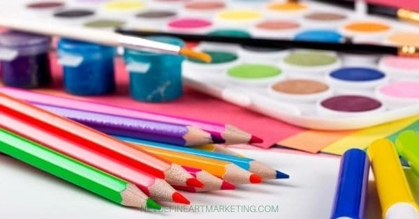 crafts supplies blog posts