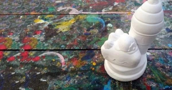 Best Paint For Painting A Plaster Sculpture