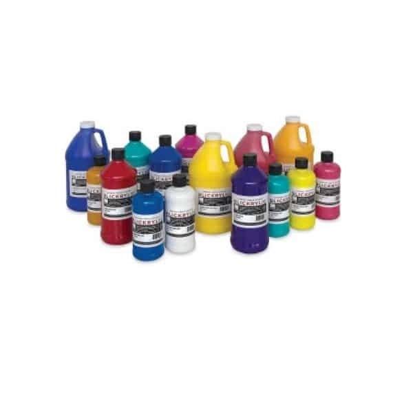 blickrylic student acrylic paints