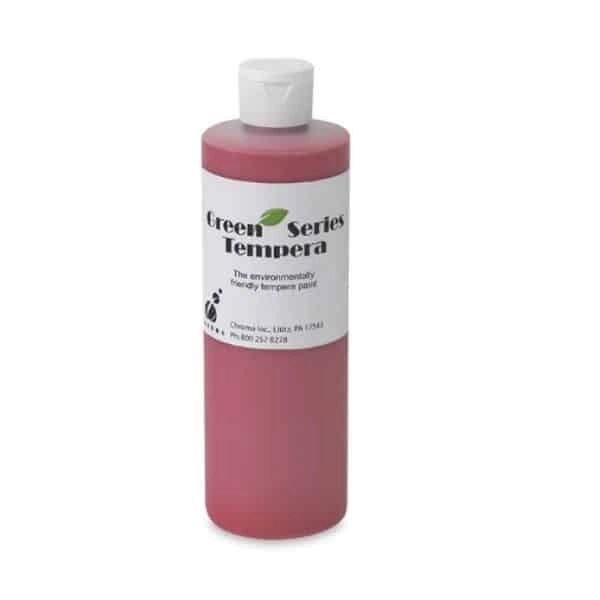 Chroma Green Series Tempera Paint