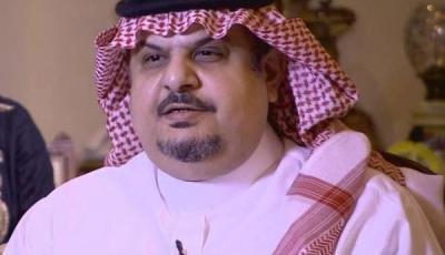 """عبدالرحمن بن مساعد لرئيس الاتحاد الآسيوي: ما يفعله حكامك تجاه الأندية السعودية كارثي و""""تراها مصخت"""""""