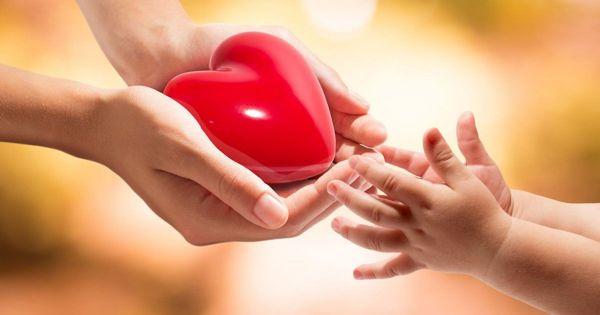 Помочь тяжелобольным детям