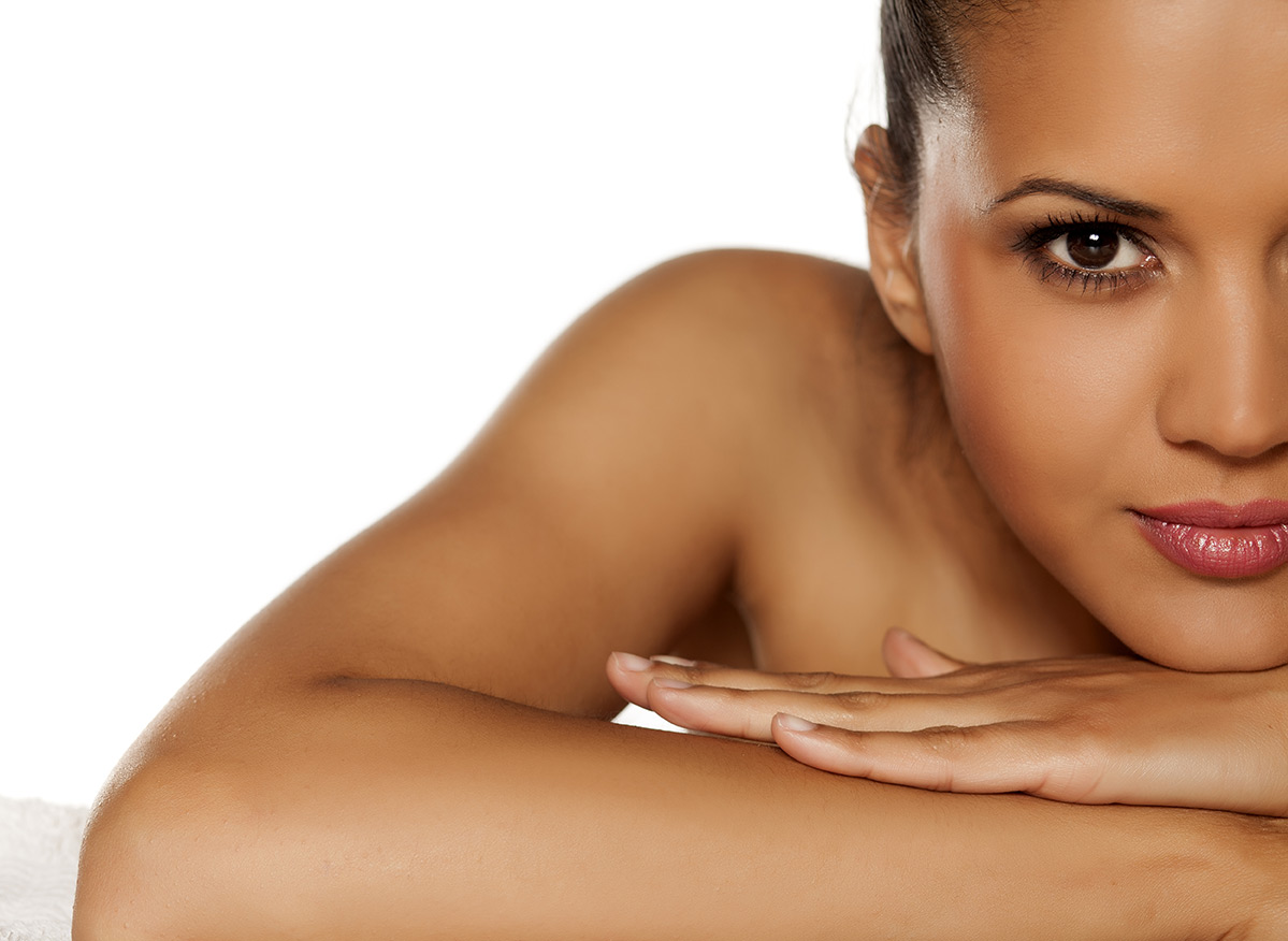 MicroLaser Facial Services New Jersey
