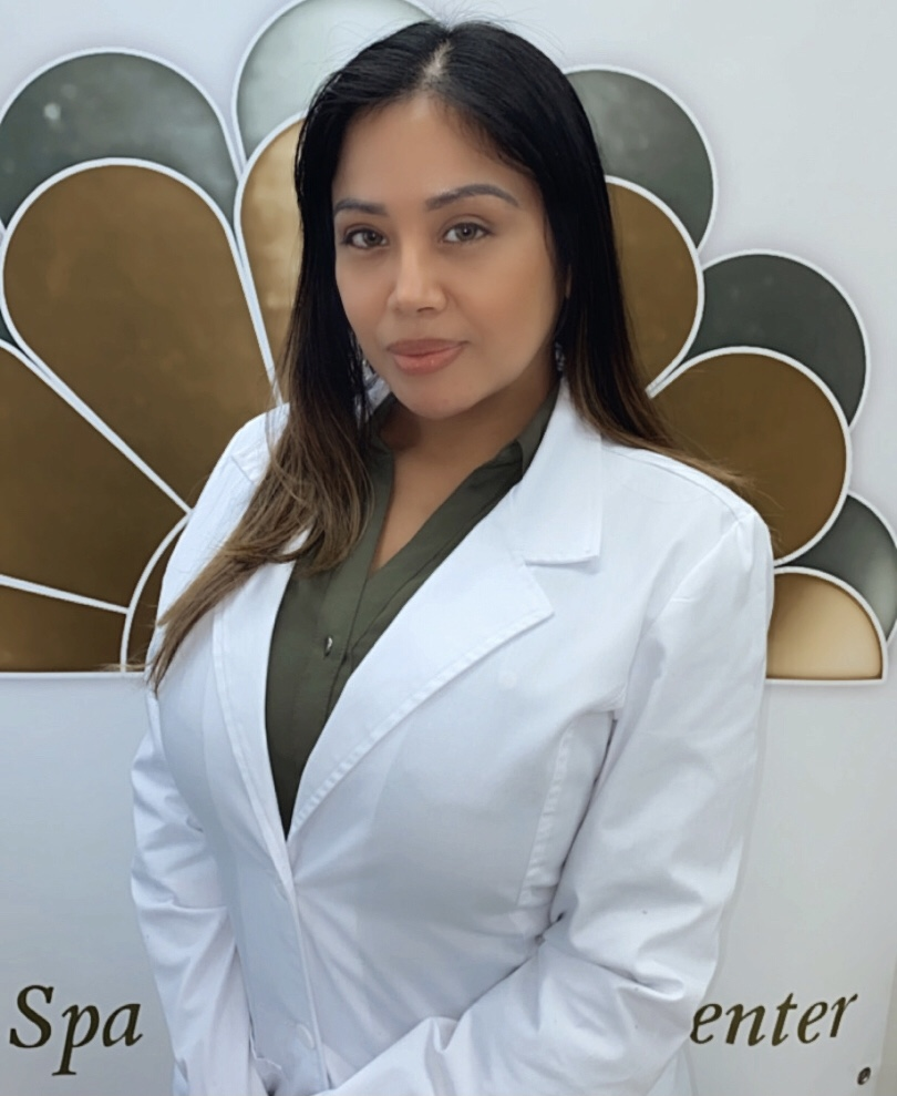 Adali Carson Nurse