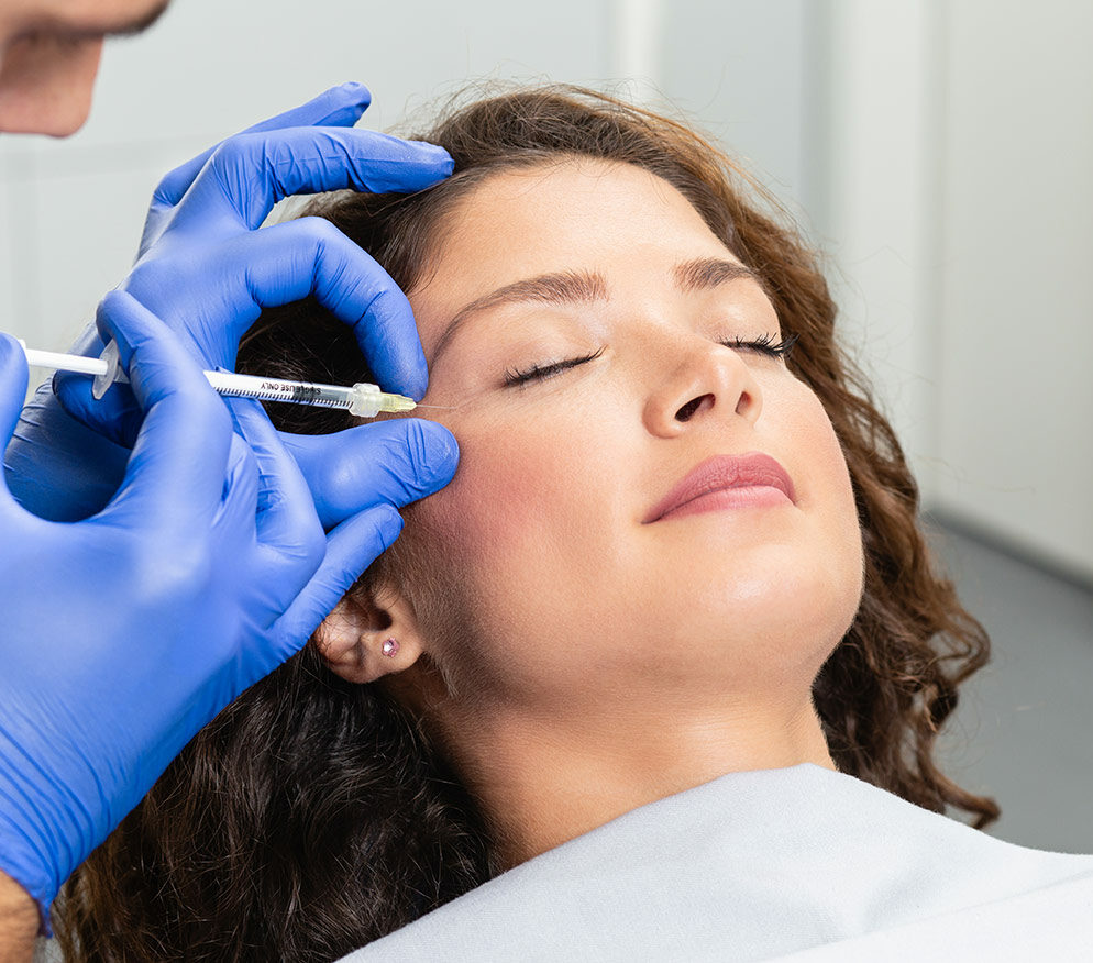 Botox Services New Jersey
