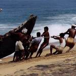 Fishermen: Lives tossed in a sea of sorrow