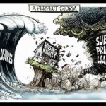How the 1% drove 99% to debt and destruction – US experience