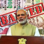 Modi's post demonetization India – R K Nagar to Srinagar