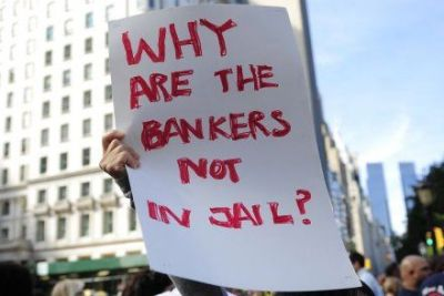 why are the bankers not in jail
