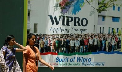 Wipro Labour Law