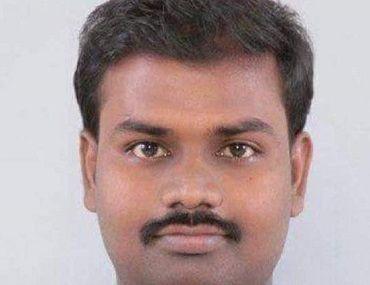 Infosys employee Ilayaraja
