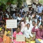 Rural Postal Workers Strike Work for their Rights