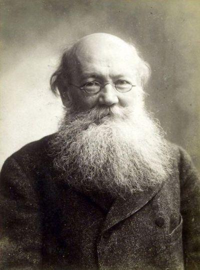 Pyotr Alexeyvich Kropotkin