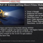 NDLF IT Union Short Film Movement