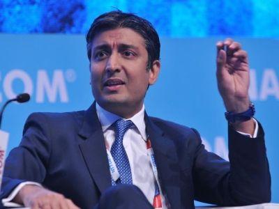 Rishad Premji, Chief Strategy Officer