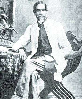 Sathyendra Nath Tagore