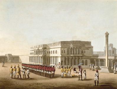 கிழக்கிந்திய கம்பெனி