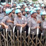 தூசான் தொழிலாளர் போராட்டத்துக்கு உதவுங்கள் – NDLF கோரிக்கை