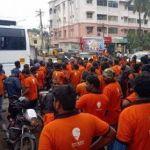 ஸ்விகி தொழிலாளர்கள் போராட்டம் – தேவை ஒரு புதிய அணுகுமுறை