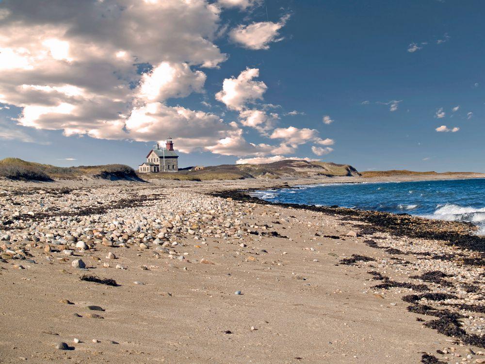 Rhode Island Light Houses of Rhode