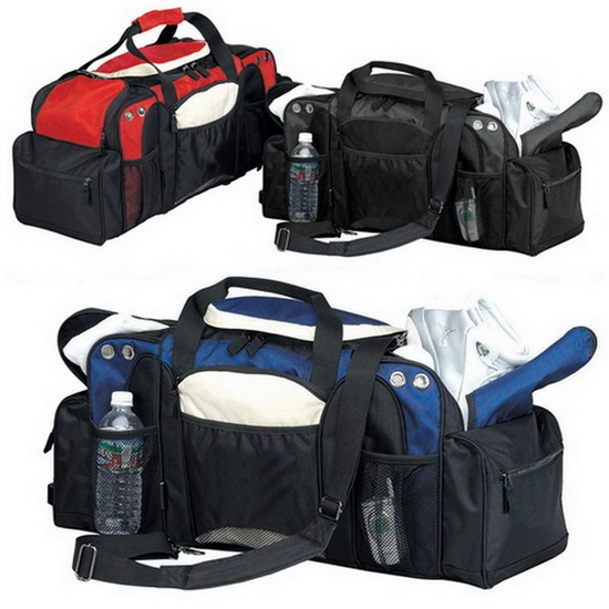 Multiple Gym Bags