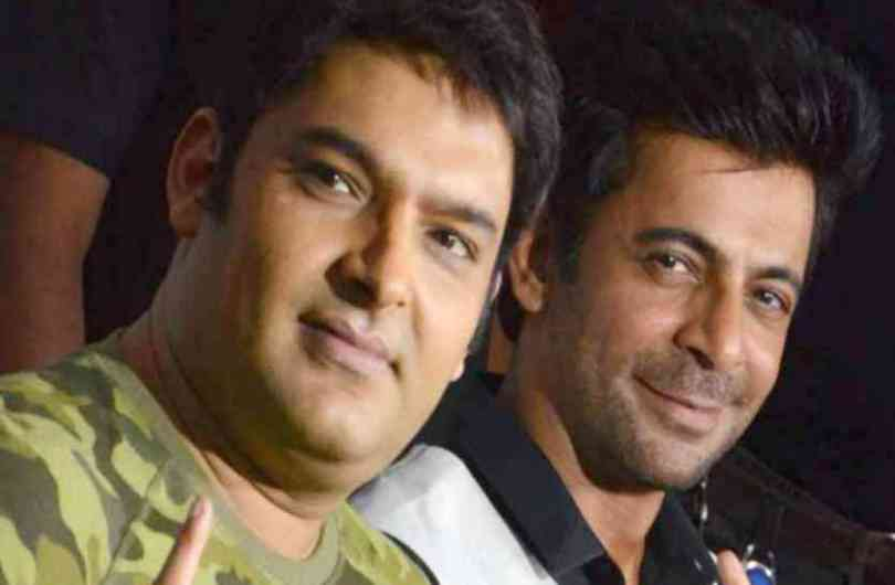Sunil Grover Wishes Kapil Sharma All The Best For His Upcoming Movie Firangi Tweet Goes Viral Friends Again – SHOCKING: Sunil extended his hand of friendship, will Kapil make a new beginning?