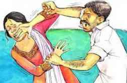 Dowry Was Not Found In Marriage Husband Wounded - शादी में नहीं मिला दहेज  तो पति ने पत्नि से की मारपीट   Patrika News