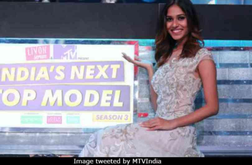Riya Subodh Won MTV India's Next Top Model – Riya Subodh wins Season 3 title of India's Next Top Model