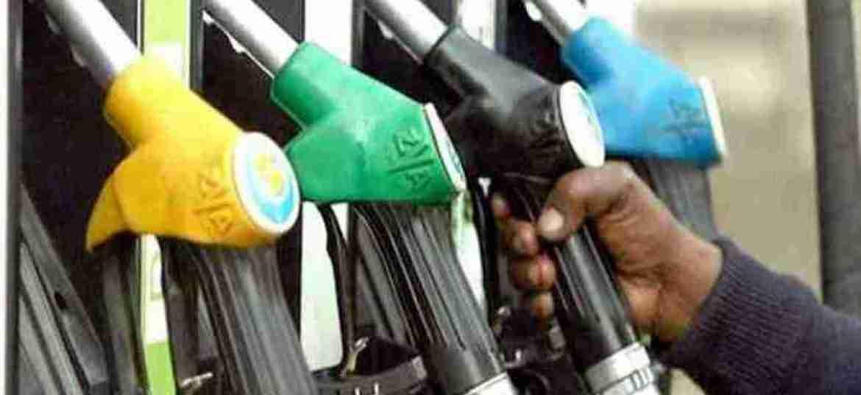 पेट्रोल, डीजल की कीमतों में फिर बढ़ोतरी;  पेट्रोल रु.  अनूपपुर में 107/लीटर मार्क