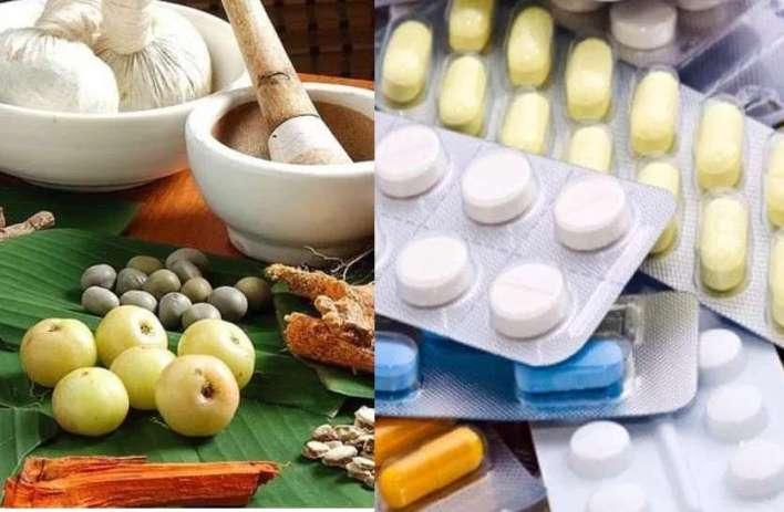 which is more effective: homeopathy or allopathy? - बीमारी को जड़ से खत्म करने में सबसे प्रभावी होम्योपैथी या एलोपैथी? यहां जानें | patrika news