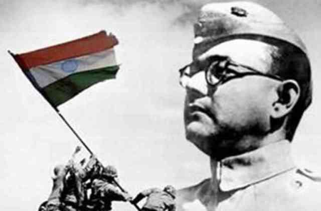 Netaji Subhash Chandra Bose Death Secret Latest Hindi News - नेताजी सुभाष चंद्र बोस की मौत का रहस्य, डॉ. पुरबि राय का बड़ा खुलासा | Patrika News