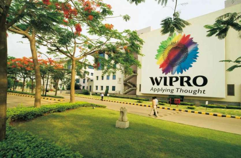 Wipro Chief Executive Thierry Delaporte Earned 8.8 Million Dollar In 2