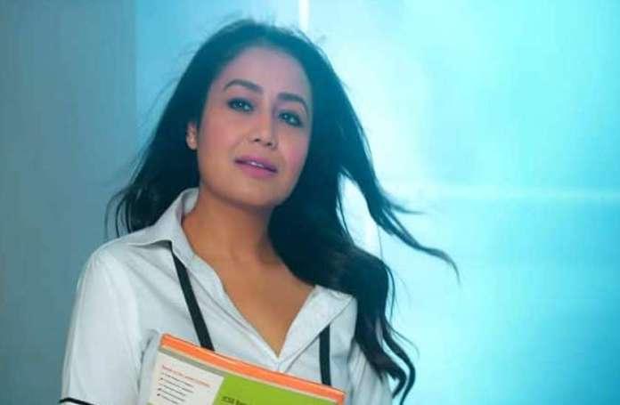 singer neha kakkar
