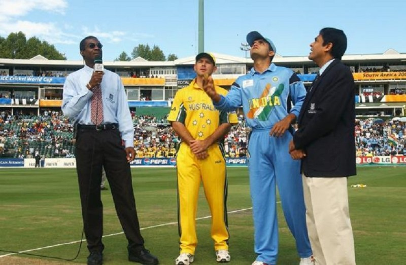 Image result for sourav ganguly २००३ worldcup final