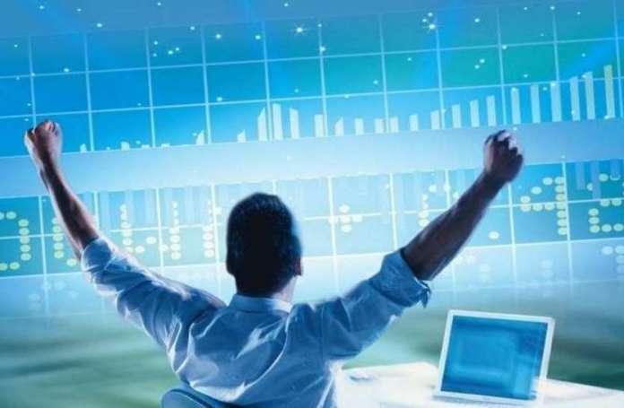 बड़ी कंपनियों के तिमाही नतीजों ने कराई बाजार की वापसी, सेंसेक्स में साढ़े तीन महीने की सबसे बड़ी तेजी