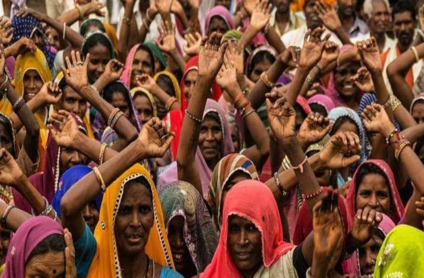 125 Woman Will Elect In Next Municipality Election In Sikar - शहरी सरकार में अब 125 सीटों पर होगा महिलाओं का कब्जा, 10 निकायों में लड़ेगी चुनाव | Patrika News
