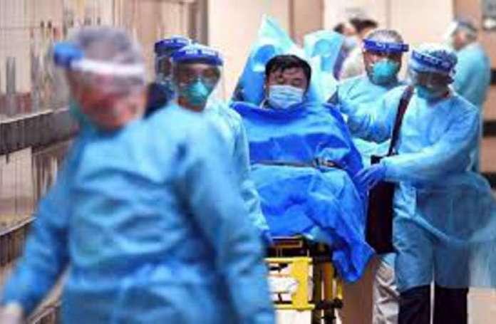 कोरोनावारस से मरने वालों की संख्या बढ़ी, अब तक 638 लोगों की मौत