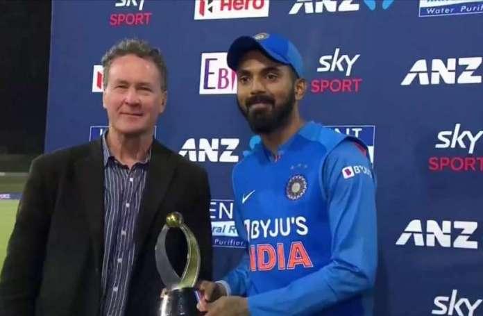 ICC T20 Ranking में केएल राहुल की लंबी छलांग, कोहली और रोहित से भी निकल आगे