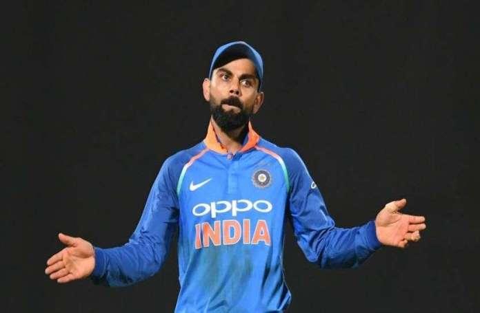 कप्तान कोहली बोले, रोहित का चोटिल होना दुर्भाग्यपूर्ण, वनडे में नई जोड़ी करेगी ओपनिंग
