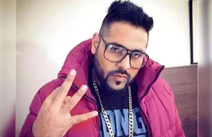 rapper badshah car accident