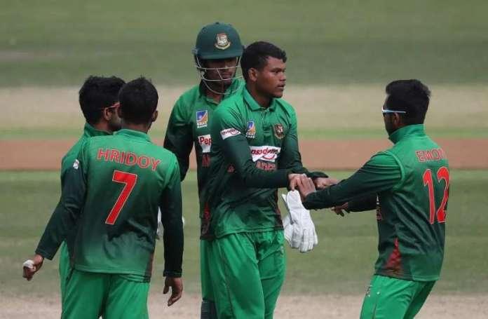अंडर-19 वर्ल्ड कप का दूसरा सेमीफाइनल मुकाबला आज, जीतने वाली टीम भिड़ेगी भारत से