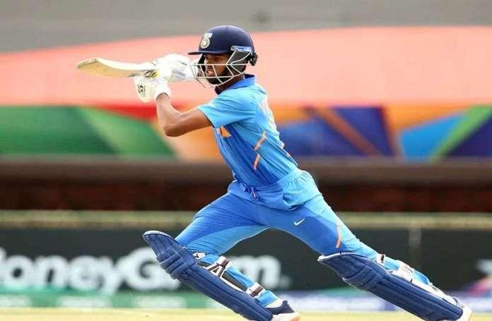 अंडर-19 विश्व कप में यशस्वी कई भारतीय बल्लेबाजों को छोड़ सकते हैं पीछे, शिखर का रिकॉर्ड होगी चुनौती