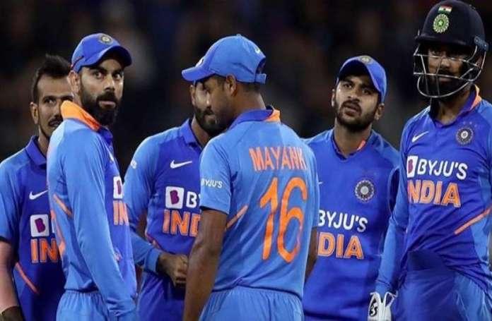 IND vs NZ: न्यूजीलैंड ने टी20 का बदला लिया वनडे में, 31 साल बाद भारत का क्लीन स्वीप