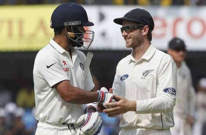 आंकड़ों में भारत और न्यूजीलैंड : टीम इंडिया का पलड़ा हर लिहाज से भारी