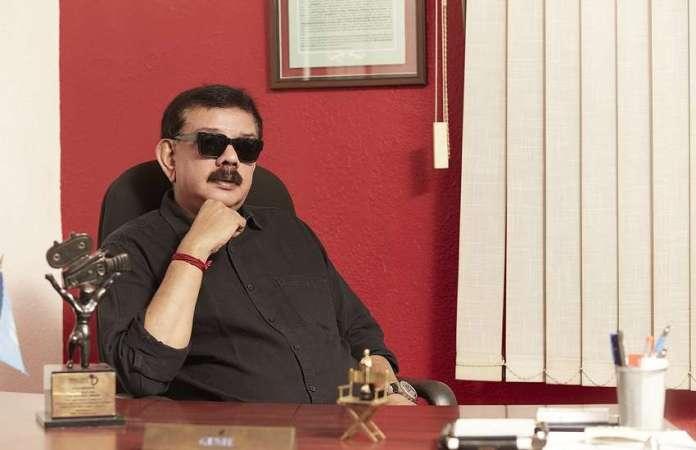 Priyadarshan Movie Director