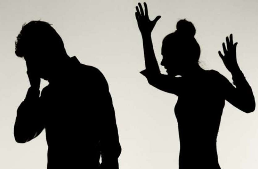Wife threatened to kill her husband in bareilly - Granthshala News